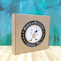 Mokkamestarit Gift Box