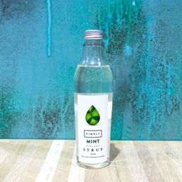 Simply Mint 250ml